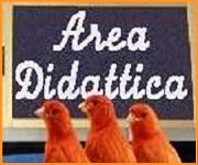 Il Portale Italiano dell'Ornitofilia Canale Didattica