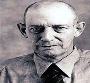 Il detenuto USA Robert Stroud celebre ornitofilo