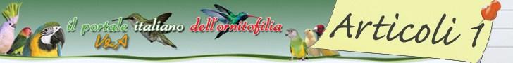 Il Portale Italiano dell'Ornitofilia V&A - Biblioteca 1