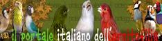 Il Portale Italiano dell'Ornitofilia
