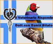 Il Portale Italiano dell'Ornitofilia Rubrica Veterinaria dott.ssa Dania Bilato